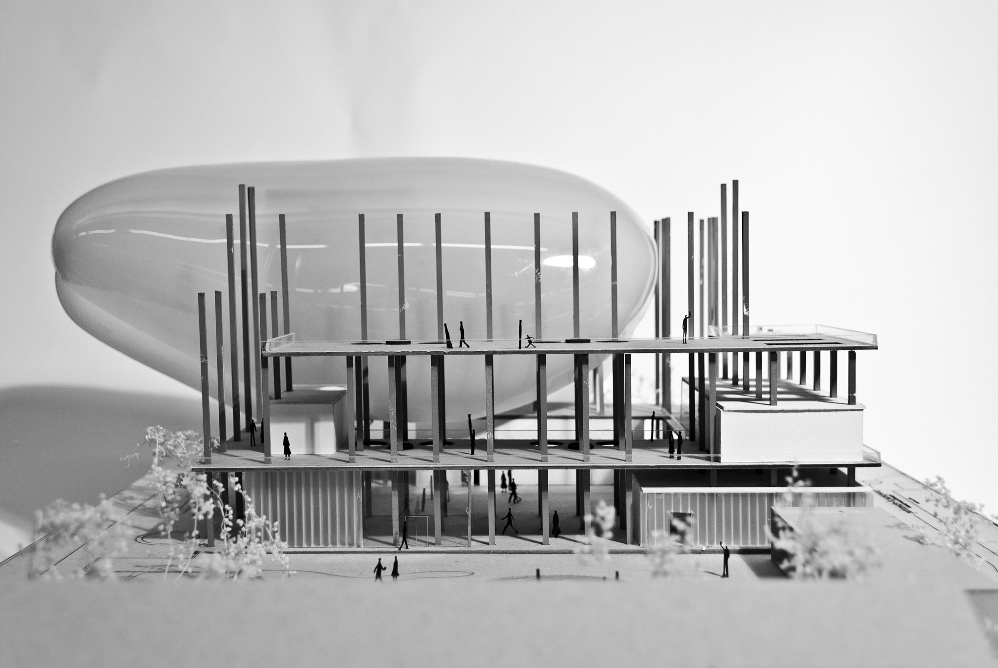 Eth zurich switzerland school of architecture cuhk for Architecture zurich
